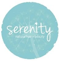 Serenity Natural Hair