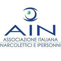 AIN - Associazione Italiana Narcolessia e Ipersonnia Idiopatica