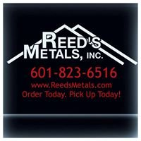 Reed's Metals of Brookhaven, Corporate Office