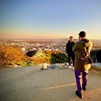 Hollywood Hiking Tours