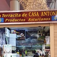 La Terracita De Casa Antonio  Productos Asturianos de calidad