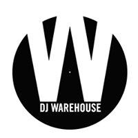 DJ Warehouse Academy
