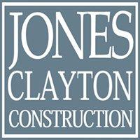 Jones Clayton Construction