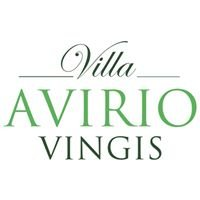 """Villa """"Avirio Vingis"""""""