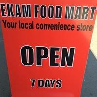 Ekam Food Mart