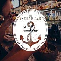 Anchor Raleigh
