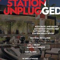 Station Unplugged