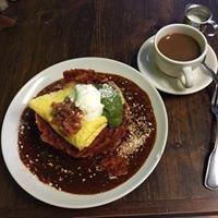 Anepalco's Cafe