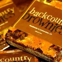 Backcountry Brownies