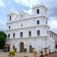 St. Thomas Church, Aldona