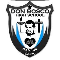 Don Bosco High School, Panjim