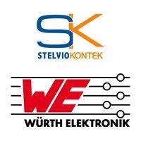 Würth Elektronik Stelvio Kontek