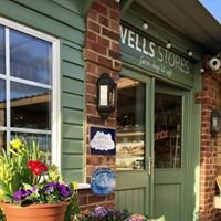 Wells Stores