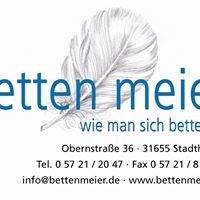 Betten Meier OHG