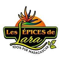 Les épices de Lara
