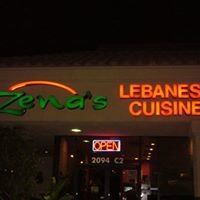 Zena's Lebanese Cuisine