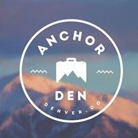 Anchor Den