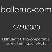 Ballerud Hagemøbler