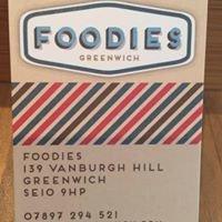 Foodies Greenwich