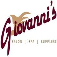 Giovanni's Salon and Spa