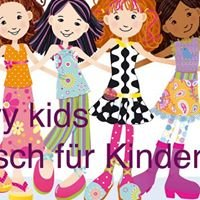 Groovykids - Englisch für Kinder