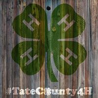 Tate County 4-H