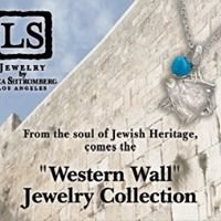 Western Wall Jewelry Collection by Liza Shtromberg