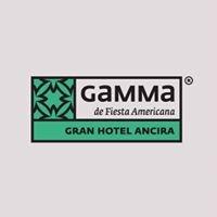 GAMMA de Fiesta Americana Gran Hotel Ancira