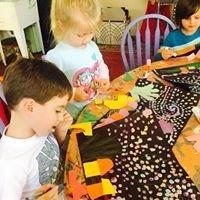 Fearless Kids Art