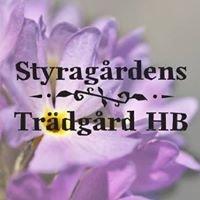 Styragårdens Trädgård