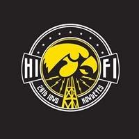 Hi Fi Scottsdale: Home of the Iowa Hawkeyes