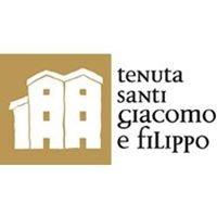 Winery - Tenuta Santi Giacomo e Filippo