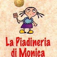 La piadineria di Monica