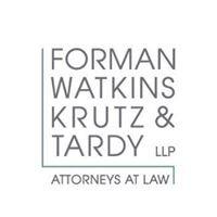 Forman Perry Watkins Krutz & Tardy LLP