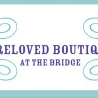 Preloved Boutique at The Bridge, St. Austell.