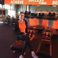 Orange Theory Fitness: Ashburn