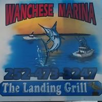 Wanchese Marina and The Landing Grill