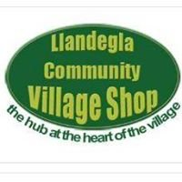 Llandegla Community Shop