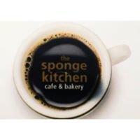 The Sponge Kitchen