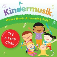 Kindermusik at the Conservatory