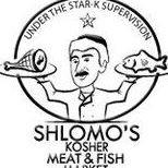 Shlomo's Kosher Meat and Fish Market