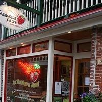 Strawberry Fields Juice & Smoothie Bar