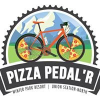 Pizza Pedal'r - Denver