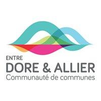 Entre Dore et Allier