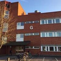 Linköpings Universitet, A-huset