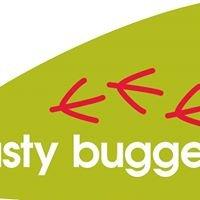 Tasty Buggers Ltd