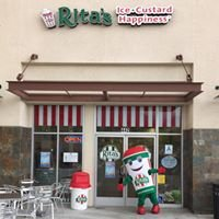 Rita's of Monrovia Los Angeles