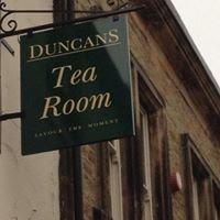 Duncans Tearoom