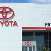 Toyota of McKinney Texas - George Mogollon