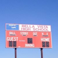 Bella Vista High School